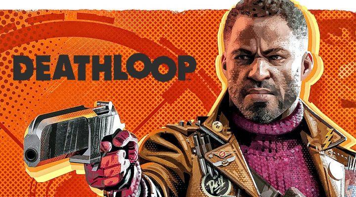 DEATHLOOP – Gameplay do Início – Preso em um Loop Temporal!   Dublado e Legendado em Português PT-BR