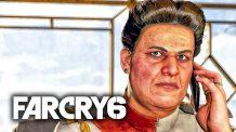 FAR CRY 6 #16 – Levamos o Karlito pra Passear! | Gameplay em Português PT-BR
