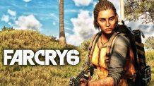 FAR CRY 6 #3 – Retomando a Ilha! | Gameplay em Português PT-BR