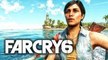 FAR CRY 6 #8 – Família Desequilibrada! | Gameplay em Português PT-BR