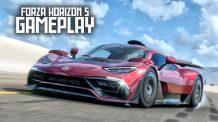 FORZA HORIZON 5 – O Início de Gameplay, em Português PT-BR!